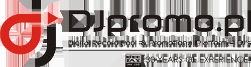 DJpromo.pl - serwis dla DJ'ów